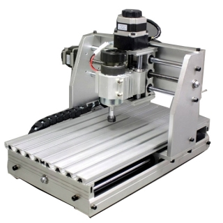 Mini cnc maschine