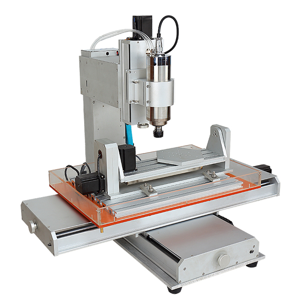 5 axis desktop cnc machine