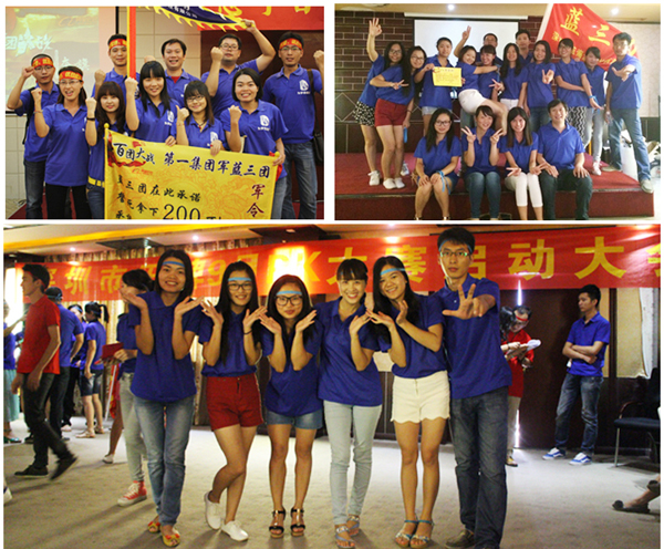 ChinaCNCzone Team