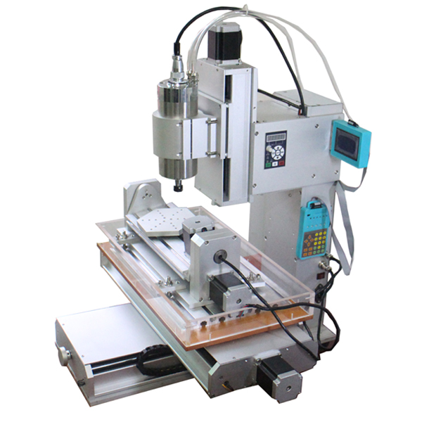 what can chinacnczone mini cnc 5 axis hy 6040 hy 3040 do