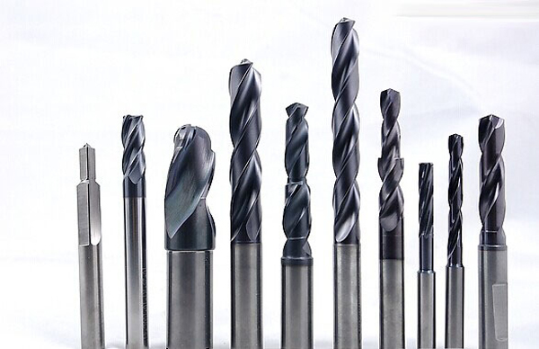 CNC router bits for Drilling Hole