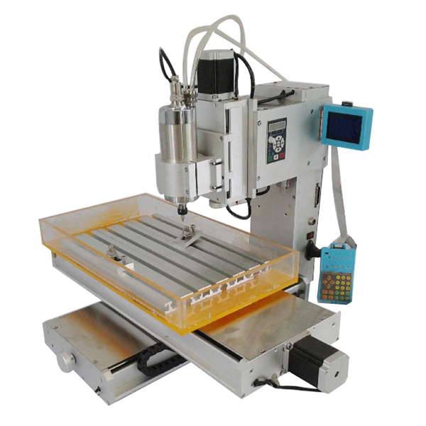 Affordable CNC router