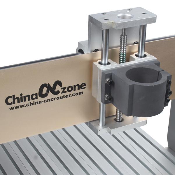 Diy Aluminum Cnc Router Frame Kit For Cnc 6090 Router